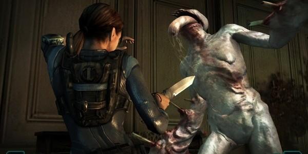 Novas imagens de Resident Evil: Revelations exibem sistema de conquistas
