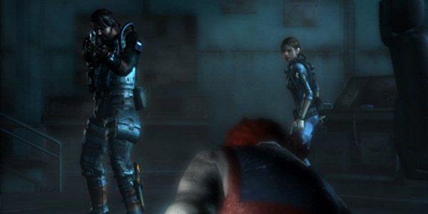 Dois novos trailers de Resident Evil: Revelations [spoilers]