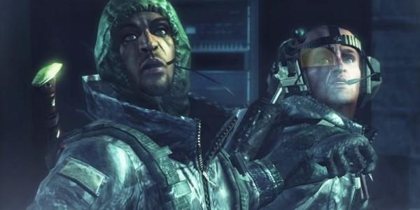Imagens inéditas de Resident Evil: Revelations