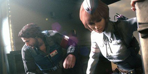 O futuro de Resident Evil nos portáteis
