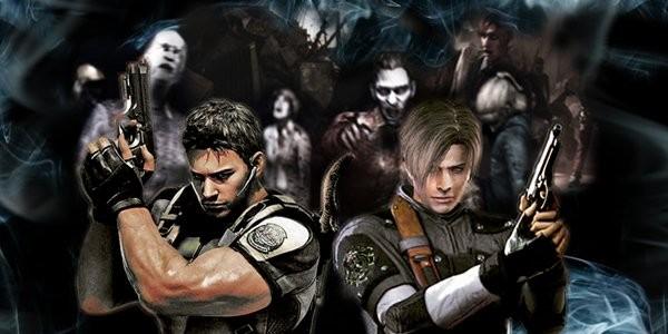 Resident Evil 6 pode u...
