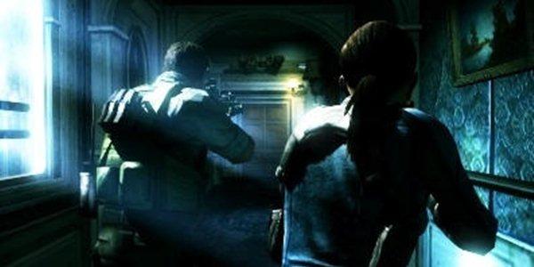 Ideia original de Resident Evil: Revelations tinha mansão flutuante