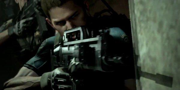 Seis teorias sobre Resident Evil 6