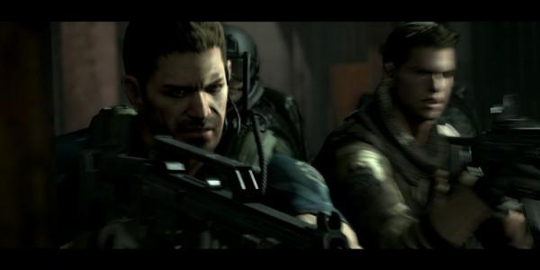 Resident Evil 6 está 50% completo; confira imagens e detalhes sobre personagens