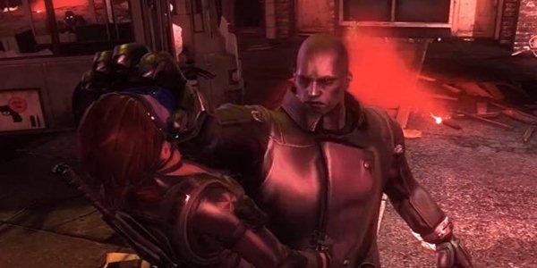 Trailer de Resident Evil: Operation Raccoon City tem foco nos personagens