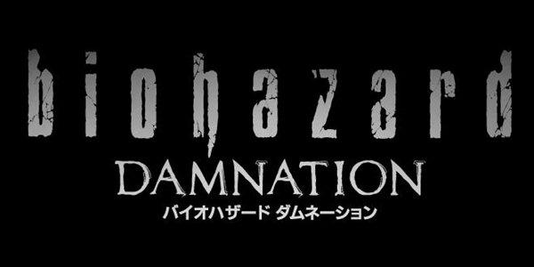 Resident Evil: Damnation será lançado ainda neste ano