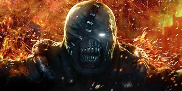 Nemesis terá modo exclusivo em Resident Evil: Operation Raccoon City