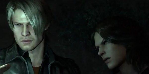 Capcom revela modos multiplayer de Resident Evil 6