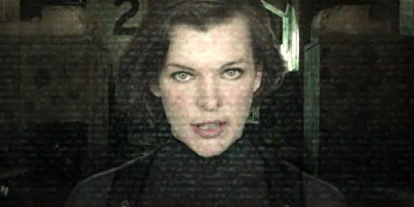 Sony cria site viral para Resident Evil 5: Retribuição