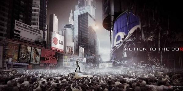 Vazam 42 pôsteres de Resident Evil 5: Retribuição
