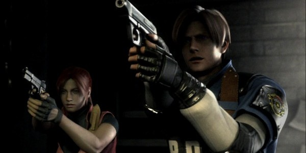 Novas imagens de Resident Evil Chronicles HD Collection