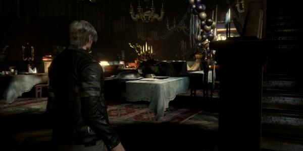 Resident Evil 6: informações sobre personagens e imagens inéditas