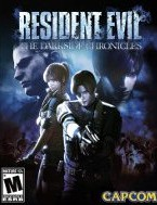 Review Resident Evil The Darkside Chronicles
