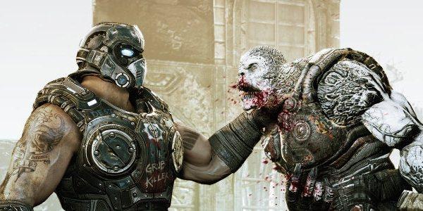 As influências de Gears of War em Resident Evil
