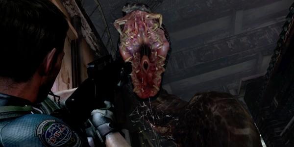 Doze imagens inéditas de Resident Evil 6