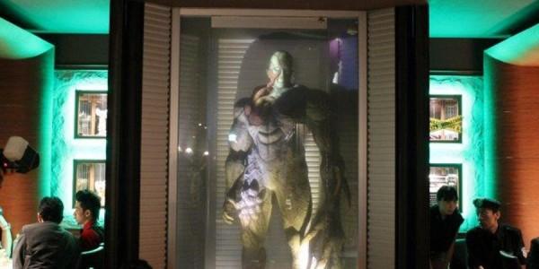 Novo restaurante de Resident Evil é inaugurado no Japão