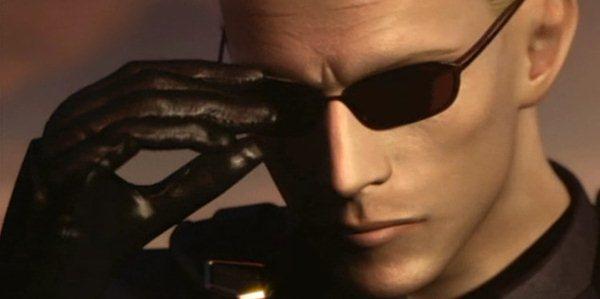 Confira uma versão narrada do Wesker's Report 2