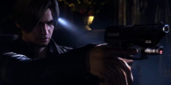 Resident Evil 6 ganha novo trailer na Comic-Con 2012