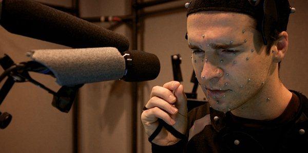 Entrevista com Christopher Emerson, dublador de Piers