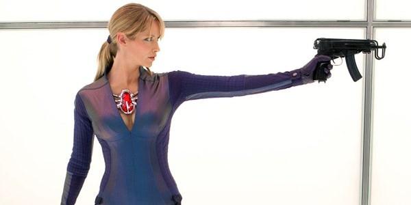 Jill, Ada e outros em novas imagens de Resident Evil 5: Retribuição