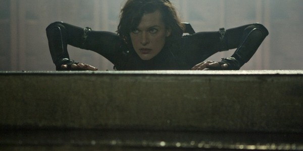 Sony divulga novas imagens de Resident Evil 5: Retribuição