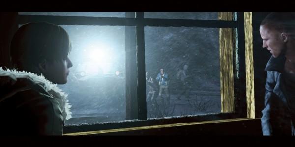 Gamescom 2012: novas imagens de Resident Evil 6