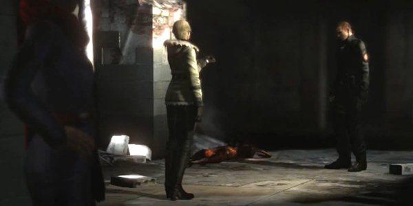 Veja as aberturas das campanhas principais de Resident Evil 6