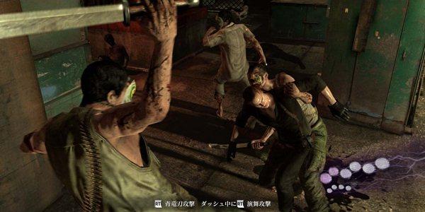 Resident Evil 6: detalhes do modo Agent Hunt e trilhas sonoras