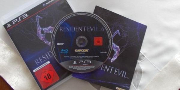 Resident Evil 6 pode estar sendo vendido antes do lançamento