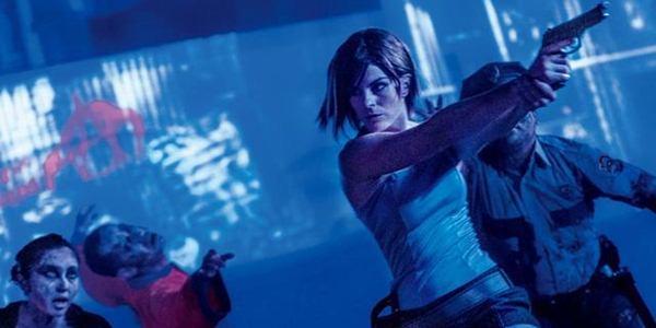 Parque temático de Resident Evil é inaugurado no Japão