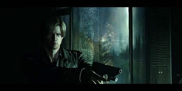Veja mais de 30 imagens de Resident Evil 6