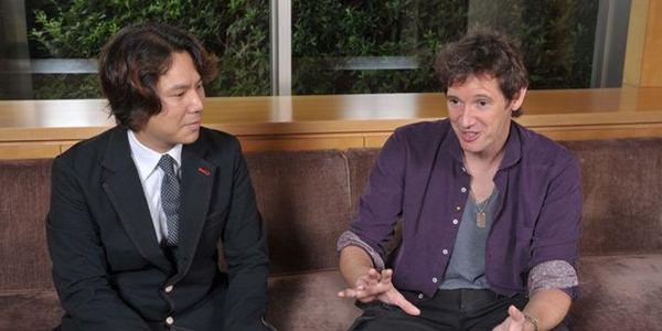 Paul Anderson e Hiroyuki Kobayashi falam sobre as semelhanças entre os filmes e jogos