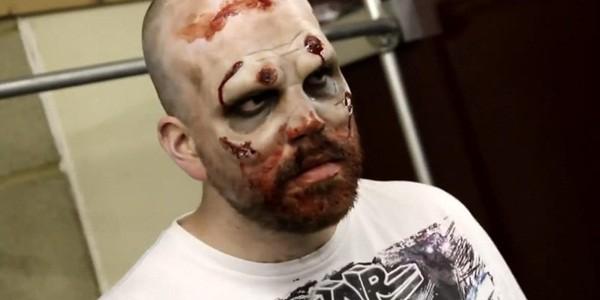 Fãs são transformados em zumbis para comercial de Resident Evil 6