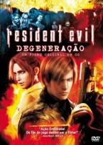 Review Resident Evil Degeneração