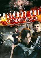 Review Resident Evil Condenação