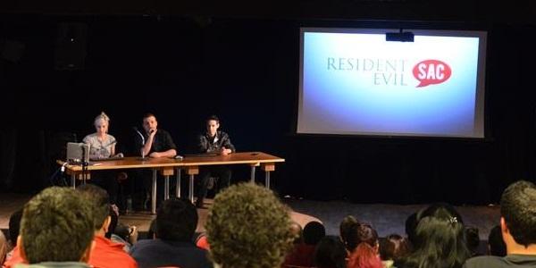 VideoSAC 07 – Lançamento de Resident Evil 6 e SAC responde