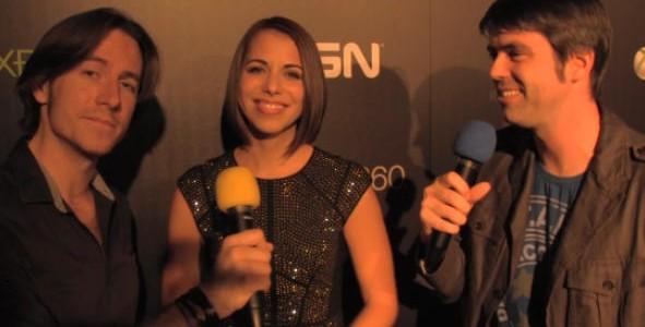 Dubladores de Resident Evil 6 falam sobre seus personagens