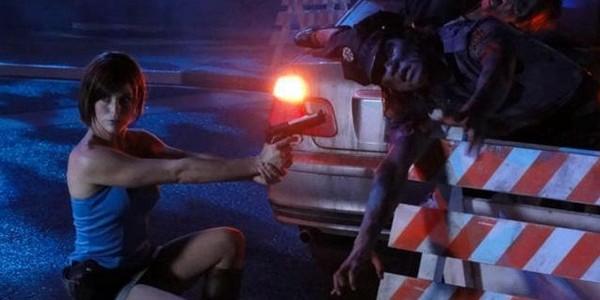Vídeo exibe a atração de Resident Evil nos parques da Universal
