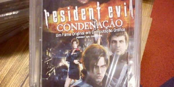 Resident Evil: Condenação chega mais cedo ao Brasil