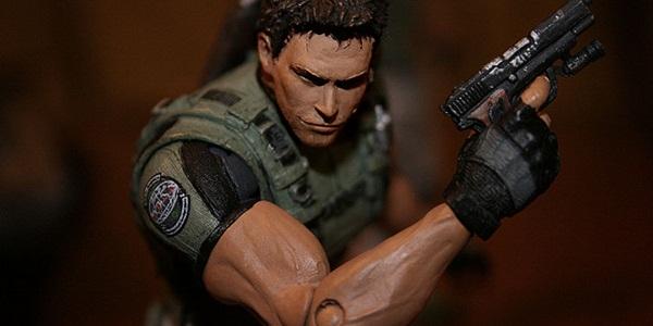 VideoSAC 09 – Coleção de Resident Evil