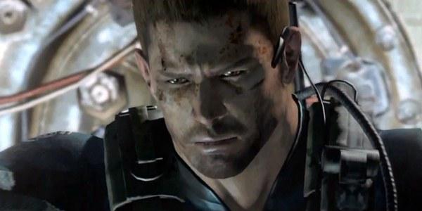 E se Chris tivesse morrido em Resident Evil 6?