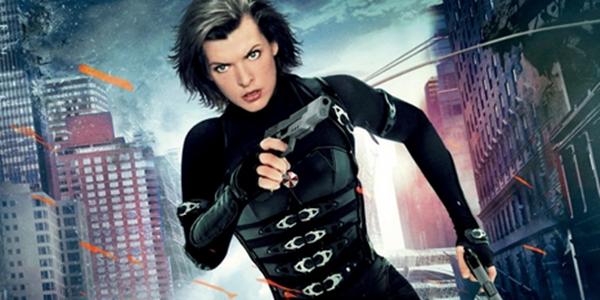 Japão também terá edição especial de Resident Evil 5: Retribuição