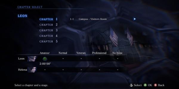 Resident Evil 6 vai receber nova atualização em janeiro