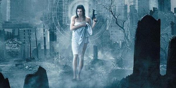 Livros de Resident Evil estão disponíveis na Amazon brasileira