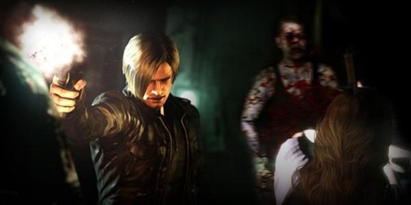 Atualização de Resident Evil 6 inicia novo evento