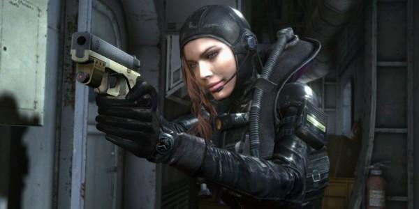 Resident Evil: Revelations Unveiled Edition terá três armas inéditas por DLC