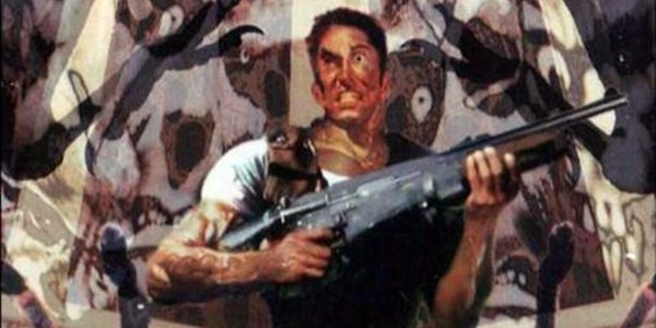 Resident Evil faz 17 anos