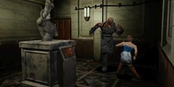 A Beta de Resident Evil 3