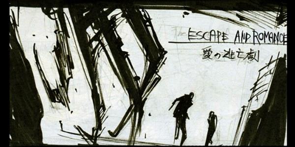 Baixe agora o artbook digital de Resident Evil 6