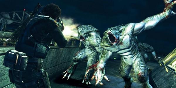 Prévia traz imagens inéditas de Resident Evil: Revelations Unveiled Edition